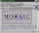 Mosaic Browser